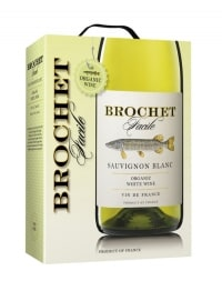 Brochet Facile Sauvignon Blanc test