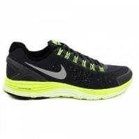 Nike Lunarglide+ 4 test