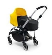Bugaboo Bee3 test
