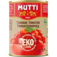 Mutti Krossade Tomater test