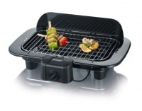 Severin PG8526 Barbecuegrill test