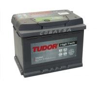 Tudor TA640 test
