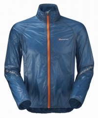 Montane Slipstream GL test