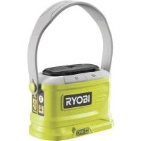 Ryobi OBR1800 test