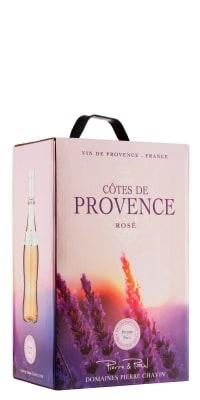 Côtes de Provence Rosé Pierre & Paul 2014(2816) test