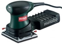 Metabo FSR 200 Intec test