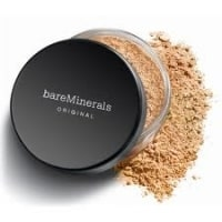 Bareminerals Original test