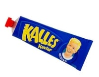 Kalles Kaviar - bäst i test bland Kaviar på tub 2020