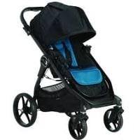 Baby Jogger City Premier test