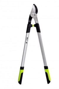 Hornbach grensax m. utväxling 715 mm test