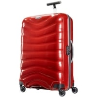 Samsonite Firelite test