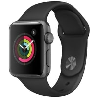 Apple Watch Series 2 - bäst i test bland Smartklockor 2018