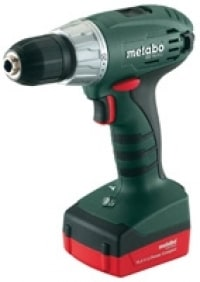 Metabo BS test
