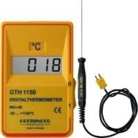 GTH 1150 MTL test