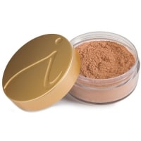 Jane Iredale Amazing Base Loose Powder test
