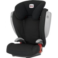 Britax Römer Kid plus SICT test