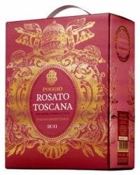 Poggio Rosato Toscana 2013(2089) test