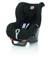 Britax Max-Way test