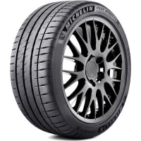 Michelin Pilot Sport 4 S test