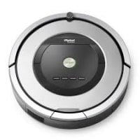 iRobot Roomba 886 test