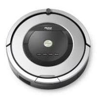 iRobot Roomba 886 test