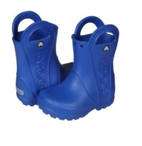 Crocs Handle it Rain Boot - bäst i test bland Gummistövlar till barn 2018