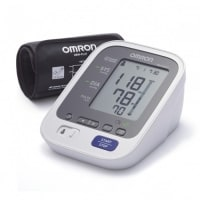 Omron M6 Comfort IT test