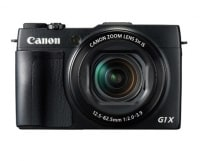 Canon PowerShot G1 X Mark II test
