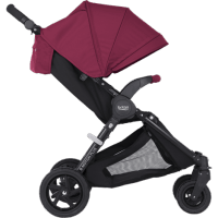 Britax B-Motion 4 Plus test