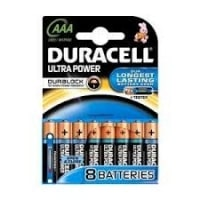 Duracell Ultra Power AAA test