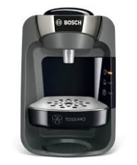 Bosch Tassimo Suny test
