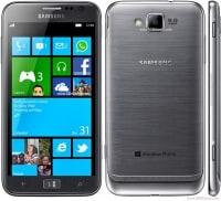 Samsung Ativ S test