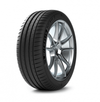 Michelin Pilot Sport 4 test
