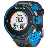 Garmin Forerunner 620 test
