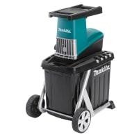 Makita UD2500 - bäst i test bland Kompostkvarnar 2018