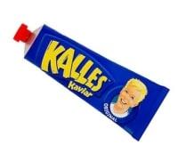 Kalles Kaviar test