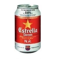 Estrella Damm N.A test