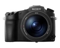 Sony Cyber-shot DSC-RX10 Mark 3 test