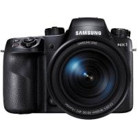Samsung NX1 + 16-50mm test