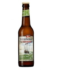 Störtebeker 1402 - bäst i test bland Alkoholfri öl 2019