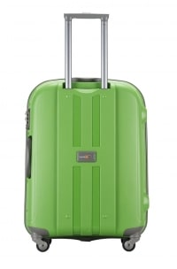 Luggage X 77 test