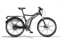 Smart E-bike test