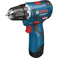 Bosch GSR 10.8 V test