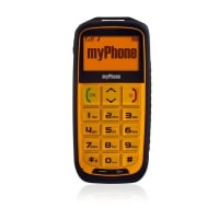 MyPhone 5300 Forte test