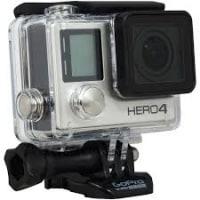 GoPro Hero 4 Black - bäst i test bland Actionkameror 2020