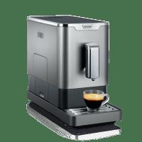 Severin Espressomaskin test