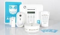 Svenska Alarm test