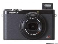 Fujifilm X-Q1 test