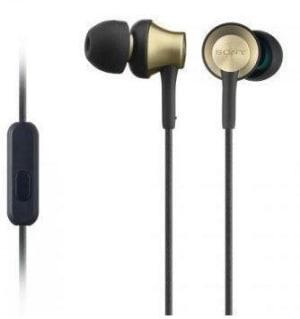 Bäst i test: Sony MDR-EX650AP