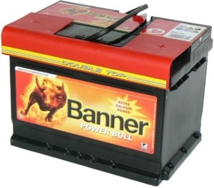 Bäst i test: Banner Powerbull